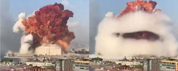 The Beirut Explosion in Lebanon: Everything you need to know
